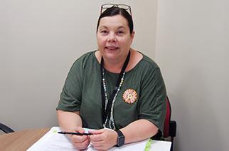 Shelley Curtis
